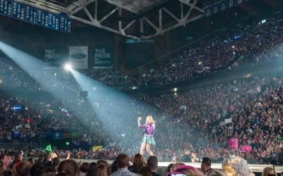 2019 – A Massive Year for Rupp Arena