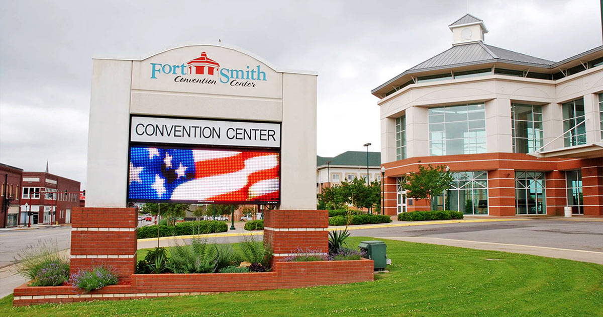 Shift convention center operation, panel vote says – It calls to end Fort Smith role